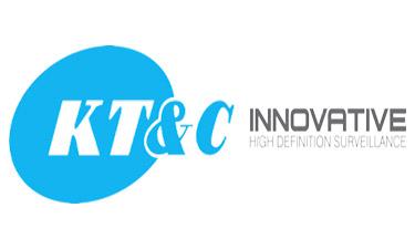 KT&C Innovative High Definition Surveillance