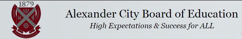 Alexander City