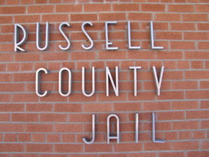 Russell Country Jail